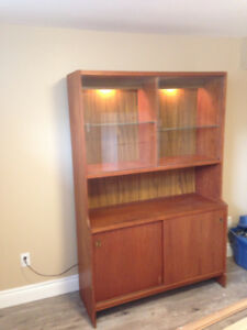 Buffet / Hutch For Sale