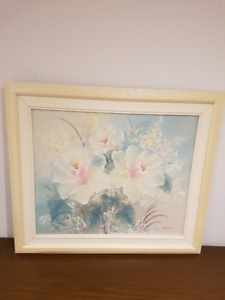 Floral painting best offers