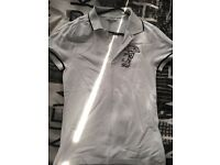 Versace polo shirt original