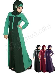 Islamic women abayas deferent style and sizes London Ontario image 3