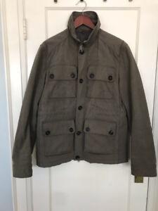 J. Lindberg Jacket/Coat (excellent condition)