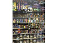Sega master system , mega drive , mega cd , dream cast , 32x