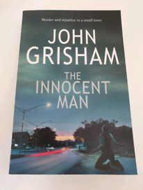 John Grisham - The Innocent Man