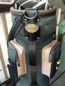 low torque graphite club's & bag Peterborough Peterborough Area image 1