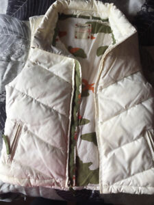 Old Navy Vest Jacket