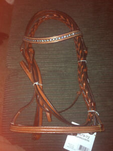 JT International Bridle