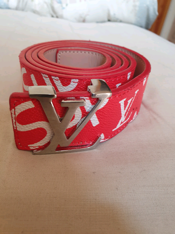 Louis-Vuitton belt 9 | in Moston, Manchester | Gumtree