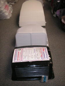 Lori Trailer Parts and Accessories......Has! TRAILER VENTS LOTS