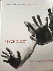 Psychology from inquiry to understanding London Ontario image 1