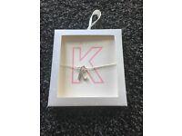 Necklace K.