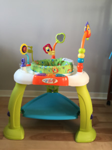 Exerciseur / Soucoupe  ** Exersaucer / Activity Chair