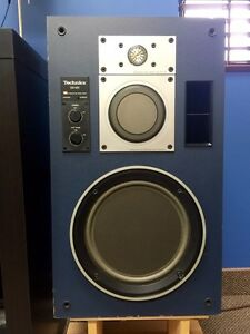 TECHNICS SB-M5 Speakers, excellent West Island Greater Montréal image 1