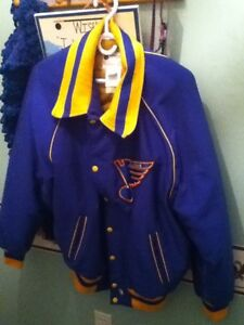 St. Louis Blues Jacket