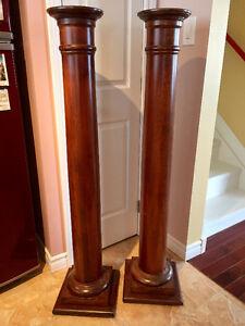 Column Pillars