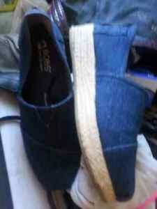 Bobs size 6