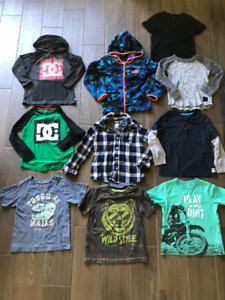 Size 5T Lot (10 items)