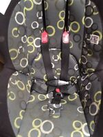 Car seat see picture for manufacturing date