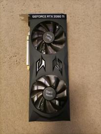 NVIDIA RTX 2080Ti