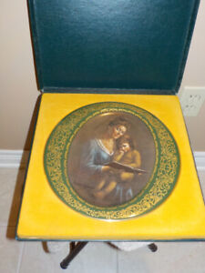STORY TIME BY IRENE SPENCER * LIMITED EDITION COLLECTOR PLATE