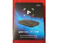 Elgato HD60 - Game capture card - like new.