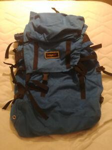 Grand sac à dos de voyage