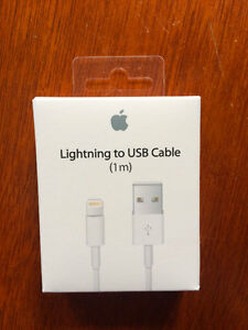 Original OEM apple iphone 5 5s 5c 6 plus cable sync data charger