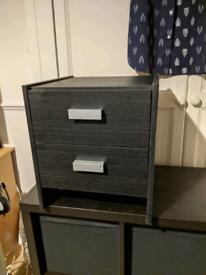 FREE - Small drawer unit
