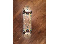 Enjoi skateboard- smooth needs tlc