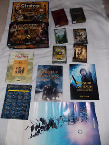 Lord of The Rings-collection