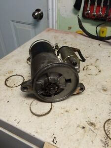 "Brand new alternator/ starter ""REDUCED ""for 99-03 Ford F-150 Belleville Belleville Area image 5"