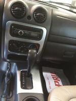 Jeep Liberty Limited 2003