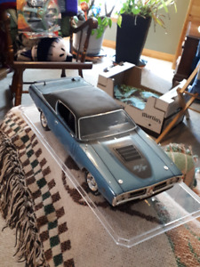 America Muscle 1960s 1-18 Die Cast R/T Dodge Charger