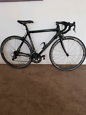 CARBON ROAD BIKE CLAUD BUTLER LIMITED EDITION