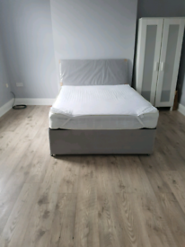 Spacious double room to let in Tuebrook L13