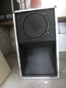 4530 subs with JBL 2225s Speakers