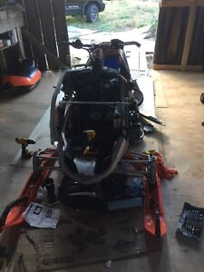 Wanted Arctic Cat 2007+ Sleds Cash Paid Kawartha Lakes Peterborough Area image 1