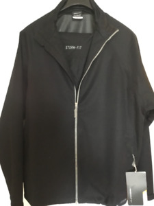 NIKE Storm Fit golf suit. (Waterproofs)