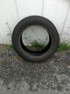 4 winter tires size 225/50R 17 inch
