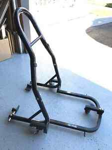 Motorcycle Stand Universal, rear lift stand