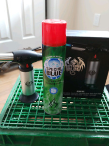 Butane torch Barely Used
