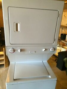 Washer Dryer (stackable for apartment)
