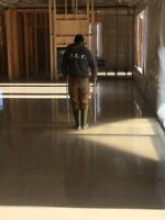"Agilia Floor Screed by ""SCREED WORX"""