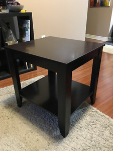 Side Table - $10 -