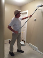 Affordable Quality Painter / Finish carpenter