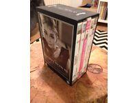 Audrey Hepburn DVD boxset