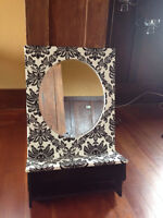 Patterned Mirror for Sale