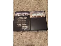Band of Brothers Tin Boxset for sale or swap