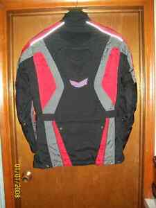 motorcycle jackets Kawartha Lakes Peterborough Area image 6