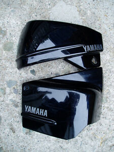yamaha v-star 650 side covers