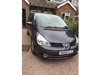 Renault grand Espace 20dci dynamic